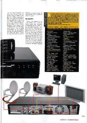 Audio connexion box : Www optex fr
