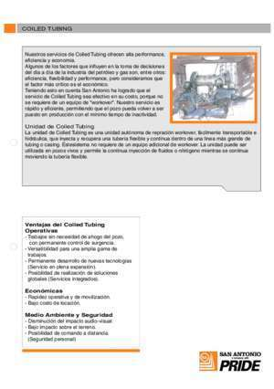 Workover : APLICACIONES COILED TUBING OilProduction net