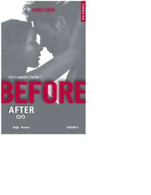 Before 1 : Before Saison 1 (New Romance) (French Edition)
