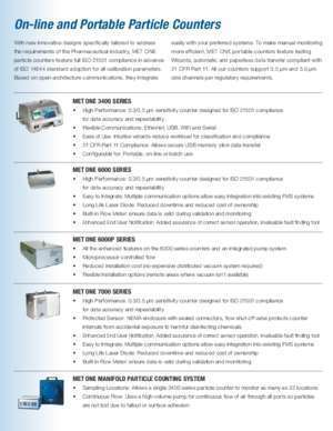 Facility Monitoring System (FMS) Solutions