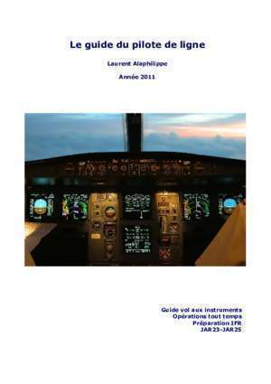 Guide airbus 320 : Laurent Alaphilippe Année 2011 niceflight free fr