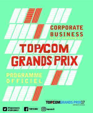programme officiel - Top/Com Group