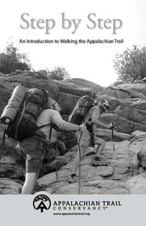 Step by Step - Appalachian Trail Conservancy