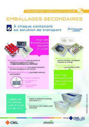 Calage 12 : DOC CML PLAQUETTE CALAGE indd CML-ID