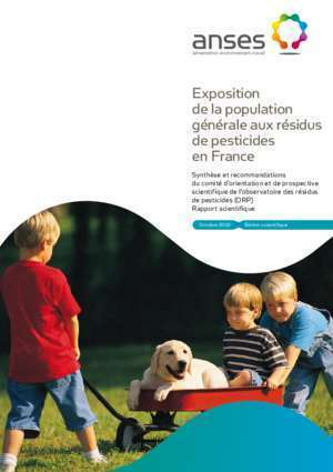 Application des pesticides :