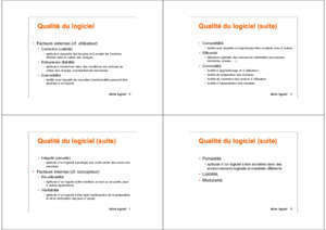 Methodes analyse systeme informatique exemples : Analyse, Conception des Systèmes Informatiques