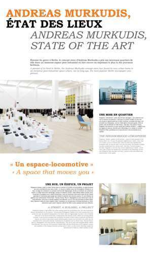 Passeport to sucees : VooStore Maison & Objet