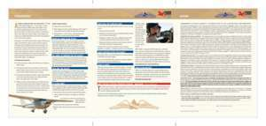 Aircraft school : Registration form how aircraft fly