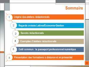 Bac s ex : Bac pro Gestion-Administration