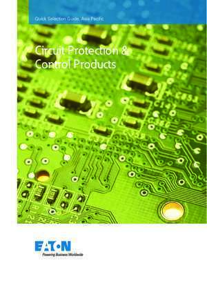 Circuit Protection & Control Products - Eaton
