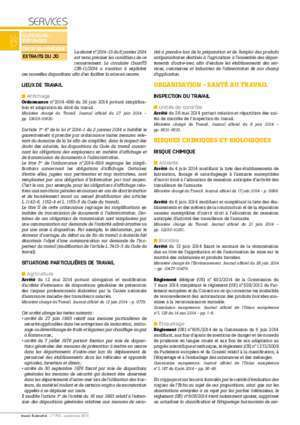 Affichage sur plan de secu : QUESTIONS- Documents officiels