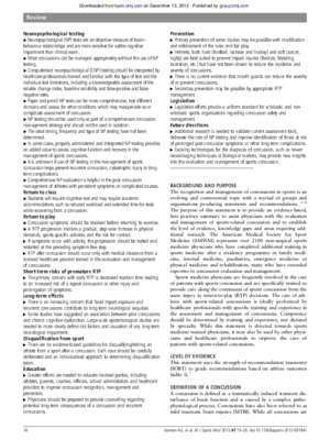 Basketball physi : American Medical Society for Sports Medicine Position