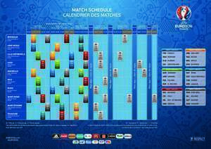 36 05 00 : MATCH SCHEDULE CALENDRIER DES MATCHES UEFA com