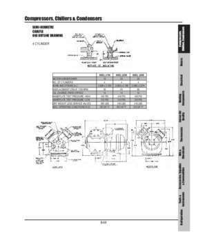140 page 173 : #1 56-93 COMPRESSOR SECTION 2011 TOTALINE CAT