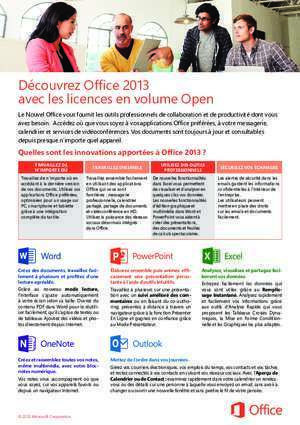 Office 2013 : Office 2013 extremIT