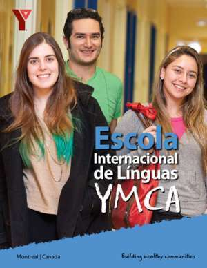 Curso de japones : De Línguas YMCA International Language School