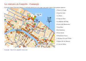 Canaregio : Téléchargez Le Campiello de Venise