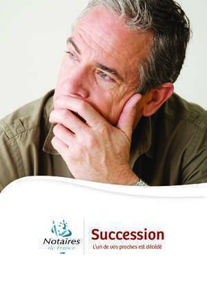 Guide succession - notaires.fr