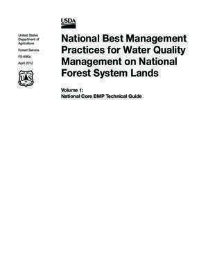 61 page 190 : National Best Management Practices for Water