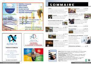 32 n gue contact mail 2011 : N° 21 Mars avril Mai 2011 Chevry-Cossigny