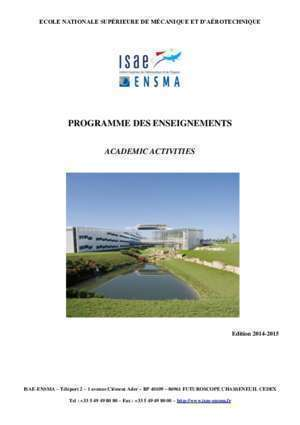 Beer vector mechanics for engineers dynamics 10th solutions.pdf : ENSEIGNEMENTS DE PREMIERE ANNEE Ensma