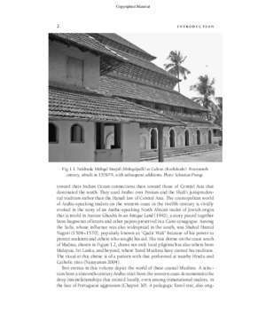 A Historical Overview of Islam in South Asia