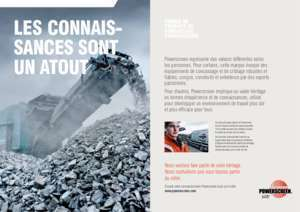 Concassage : Crushing Brochure French SCPM International Concassage