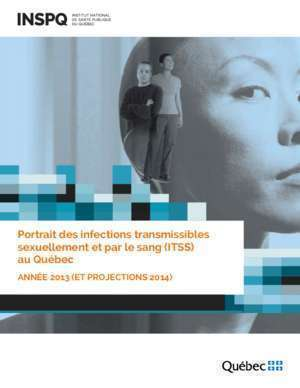 45 annee 1997 : Portrait des infections transmissibles
