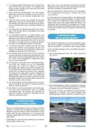 Giratoire : Les carrefours giratoires urbains maine-et-loire gouv fr