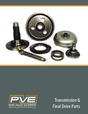 Transmission - Paint Valley Equipment
