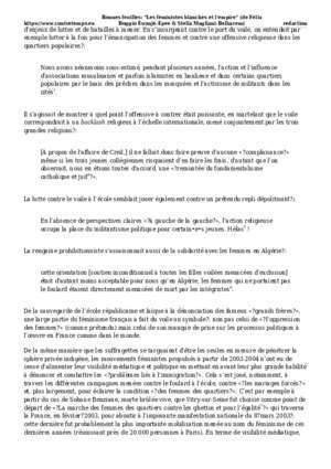 Download PDF - Contretemps