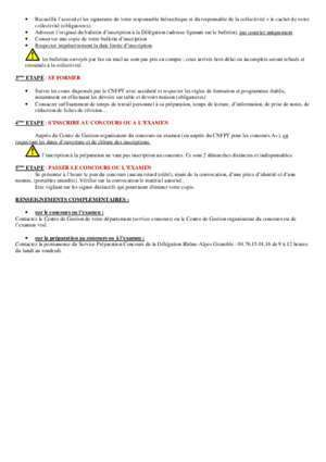 Fiche   bulletin d'inscription