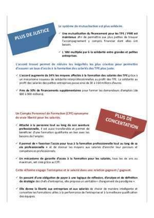 Diagest pdf : 28012014 Proposition _tracts_ Formation professionnelle digest L&O4