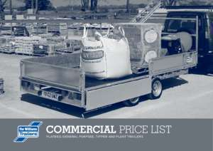 195 75r16c : COMMERCIAL PRICE LIST TH Jenkinson