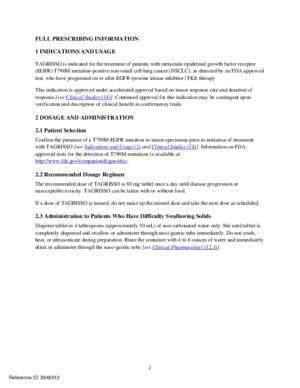 Astrazeneca : Reference ID 3846512 Food and Drug Administration