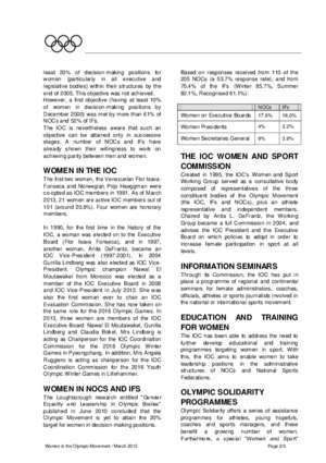 FACTSHEET - Feminist Majority Foundation