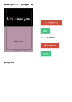 Les Insurgs Elle Kennedy Document Pdf