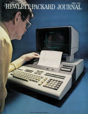 04 1978 : 1978 , Volume , Issue April-1978 HP Labs