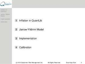 Acar : Ination in Implementation Ination Modeling