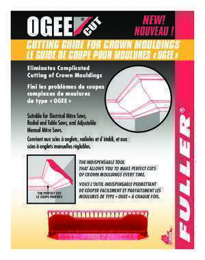 Angle complementaires : NEW! NOUVEAU fullertool com