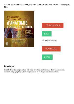 anatomie et physiologie humaine v8