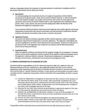 25204 : REQUIREMENTS mn gov