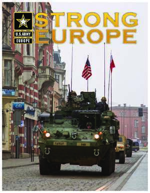 409th : Table of Contents U S Army in Europe | USAREUR