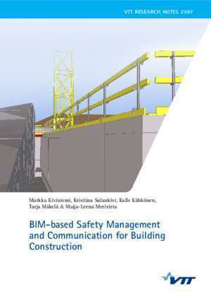 Archicad pdf 8 : BIM-based Safety Management and Communication for Building