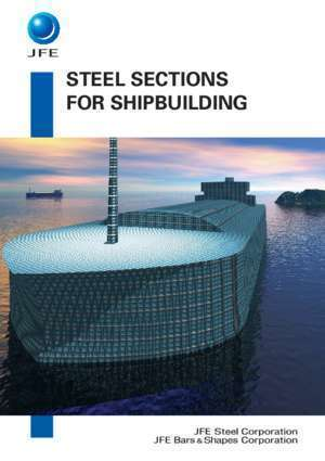 FOR SHIPBUILDING STEEL SECTIONS