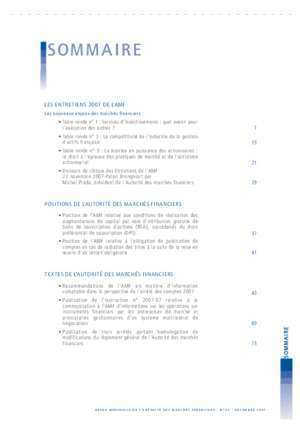 46 pages 297 grandeur composees : SOMMAIRE AMF