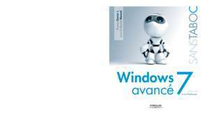 Administrer un serveur windows 200 : Windows 7 avancé jo2220 free fr