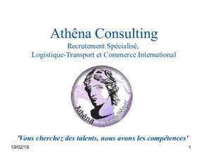 Athêna Consulting