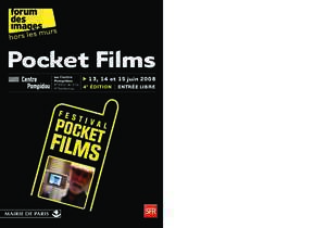 Pdf filles start nues porno : Catalogue Pocket Films 2008 Benoît Labourdette