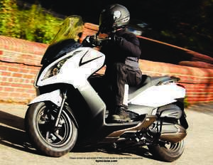 KYMCO Accessories Scooters, ATVs and Side X Sides